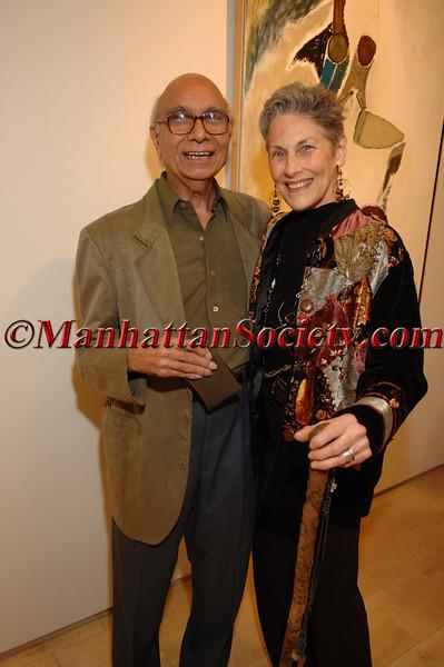 Bal Chhabda & Adrian Garnett