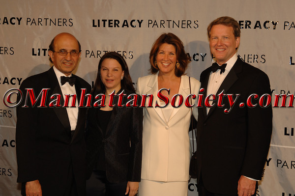 """Honorees: <a href=""""http://www.nycenet.edu/Administration/mediarelations/ChancellorsBiography/Chancellors+Bio.htm"""">Joel Klein</a> and <a href=""""http://www.sony.com/SCA/bios/seligman.shtml"""">Nicole Seligman</a> and <a href=""""http://www.abcmedianet.com/executive/westin.shtml"""">David Westin</a> and <a href=""""http://www.sesameworkshop.org/aboutus/inside_management.php#westin"""">Sherrie Rollins Westin</a>"""