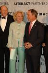 Liz Smith, Mayor Michael Bloomberg