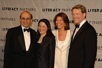 "Honorees: <a href=""http://www.nycenet.edu/Administration/mediarelations/ChancellorsBiography/Chancellors+Bio.htm"">Joel Klein</a> and <a href=""http://www.sony.com/SCA/bios/seligman.shtml"">Nicole Seligman</a> and <a href=""http://www.abcmedianet.com/executive/westin.shtml"">David Westin</a> and <a href=""http://www.sesameworkshop.org/aboutus/inside_management.php#westin"">Sherrie Rollins Westin</a>"