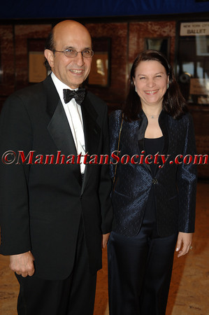 "<a href=""http://www.nycenet.edu/Administration/mediarelations/ChancellorsBiography/Chancellors+Bio.htm"">Joel Klein</a> and <a href=""http://www.sony.com/SCA/bios/seligman.shtml"">Nicole Seligman</a>"