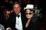 ? & Yoko Ono