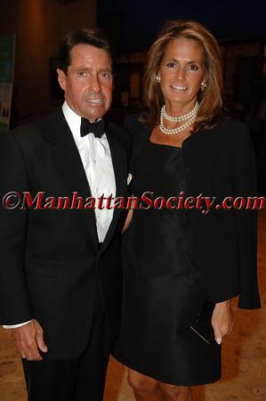 S. Christopher Meigher, III (Chairman & CEO, Quest Media, LLC)  & Grace Meigher