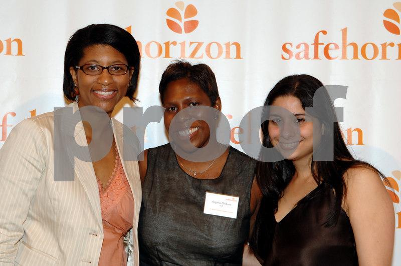 Safe Horizon 067