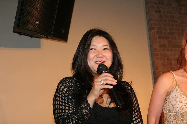 Susan Shin