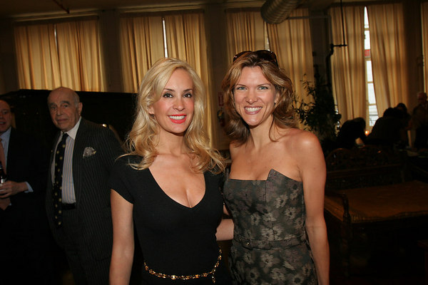 Tracy Stern & Cathy Riva