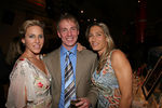 Brooke Bradford Churchill, Floyd Rumohr & Dawn Palo at Stages of Learning Spring 2006 Gala Benefit at Safe Harbor