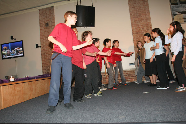 """Performance by Fifth Grade <a href=""""http://stagesoflearning.com"""">Stages of Learning</a> students from PS 6 of Shakespeare's <a href=""""http://www.shakespeare-literature.com/The_Tempest/index.html"""">The Tempest</a>"""