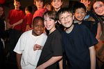 "Performance by Fifth Grade <a href=""http://stagesoflearning.com"">Stages of Learning</a> students from PS 6 of Shakespeare's <a href=""http://www.shakespeare-literature.com/The_Tempest/index.html"">The Tempest</a>"