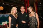 Designer Tracy Stern, Board Member Niko Elmaleh & Cathy Riva