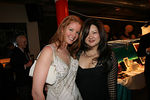 BENEFIT COMMITTEE CO-CHAIRS: Mona Wyatt and Susan Shin