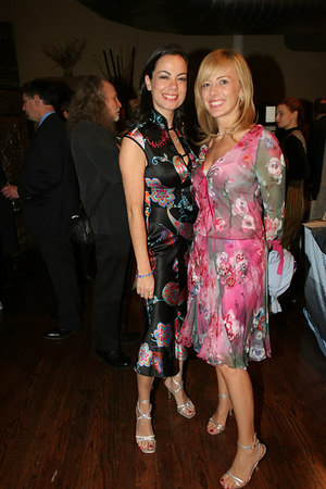 Ms Michelle Resling Halpern and Ms Lisa Resling Halpern