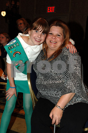 Girl Scouts 31st Annual Tribute 091
