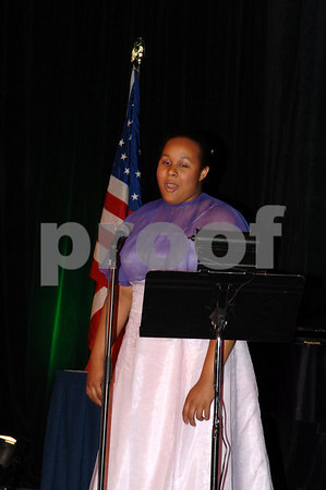 Girl Scouts 31st Annual Tribute 187