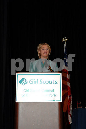 Girl Scouts 31st Annual Tribute 120