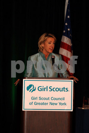 Girl Scouts 31st Annual Tribute 103