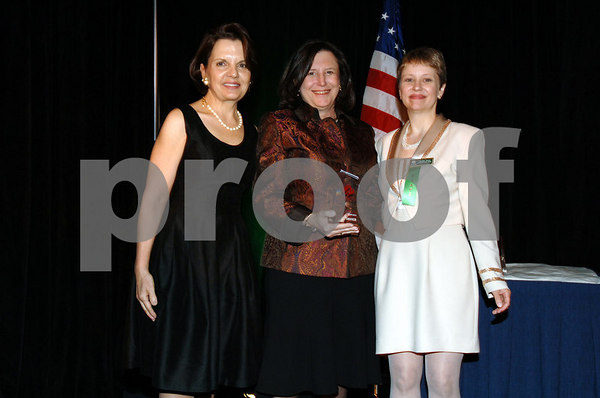 Girl Scouts 31st Annual Tribute 125