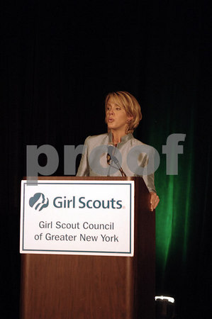 Girl Scouts 31st Annual Tribute 165