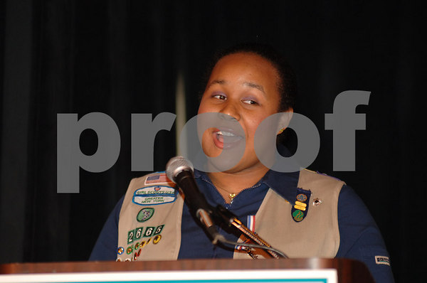 Girl Scouts 31st Annual Tribute 072