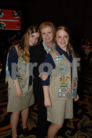 Girl Scouts 31st Annual Tribute 114