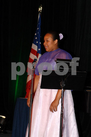 Girl Scouts 31st Annual Tribute 186