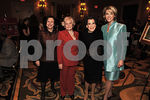 Girl Scouts 31st Annual Tribute 052