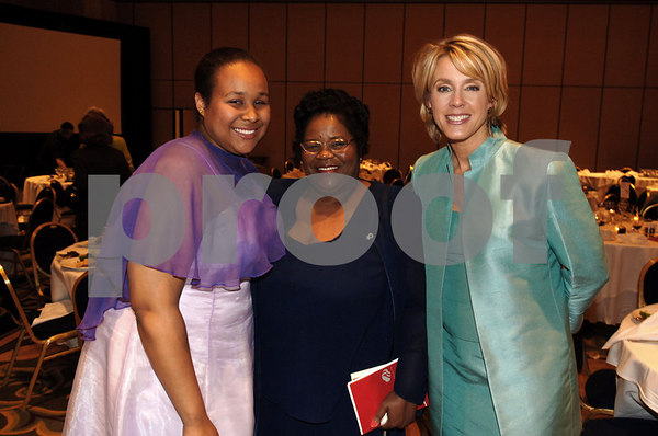Girl Scouts 31st Annual Tribute 199