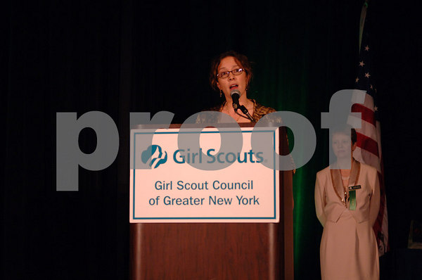 Girl Scouts 31st Annual Tribute 153