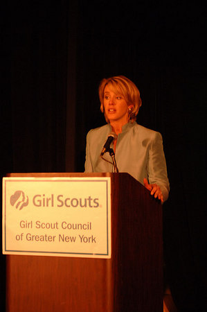 Girl Scouts 31st Annual Tribute 176
