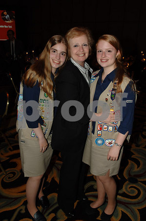 Girl Scouts 31st Annual Tribute 110