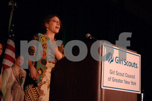 Girl Scouts 31st Annual Tribute 146