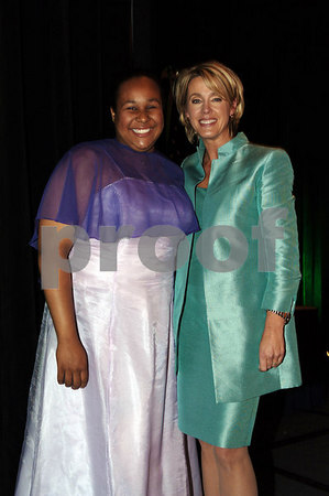 Girl Scouts 31st Annual Tribute 197