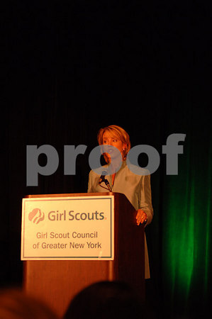 Girl Scouts 31st Annual Tribute 158