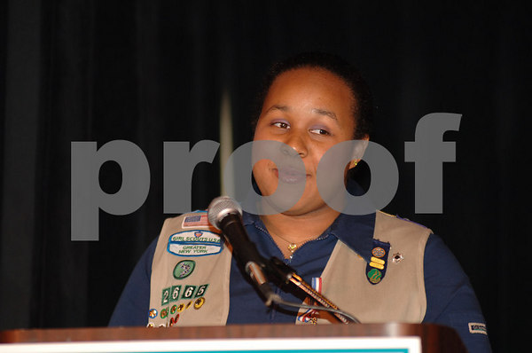 Girl Scouts 31st Annual Tribute 073