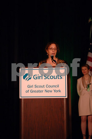 Girl Scouts 31st Annual Tribute 150