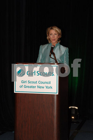 Girl Scouts 31st Annual Tribute 116