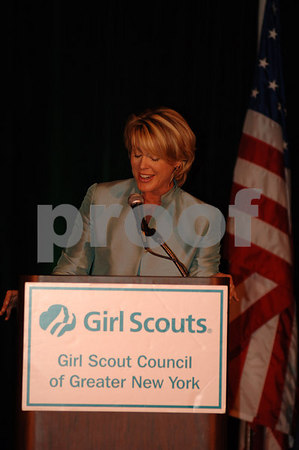 Girl Scouts 31st Annual Tribute 079