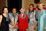 Girl Scouts 31st Annual Tribute 023