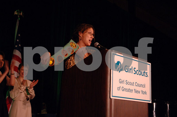 Girl Scouts 31st Annual Tribute 147