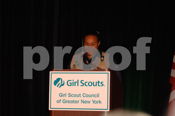 Girl Scouts 31st Annual Tribute 070