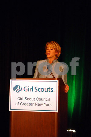 Girl Scouts 31st Annual Tribute 164