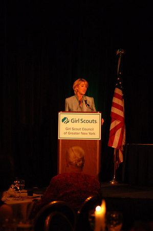 Girl Scouts 31st Annual Tribute 174