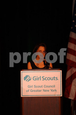 Girl Scouts 31st Annual Tribute 059