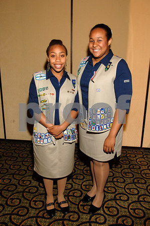 Girl Scouts 31st Annual Tribute 033