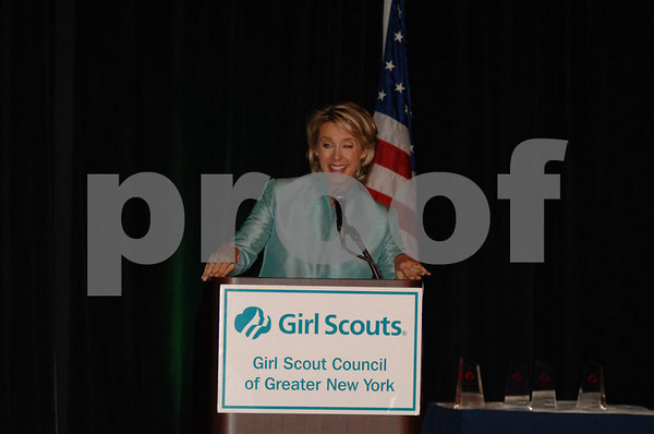 Girl Scouts 31st Annual Tribute 102