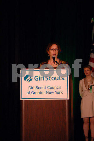 Girl Scouts 31st Annual Tribute 151