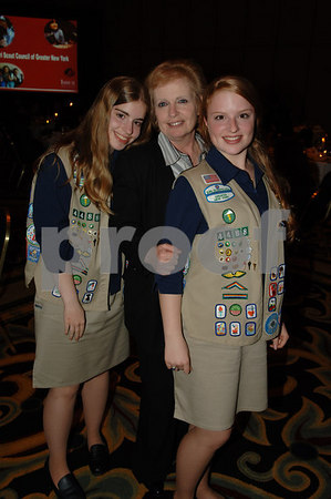 Girl Scouts 31st Annual Tribute 117