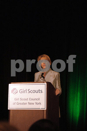 Girl Scouts 31st Annual Tribute 162