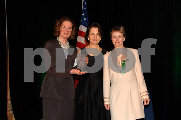 Girl Scouts 31st Annual Tribute 122