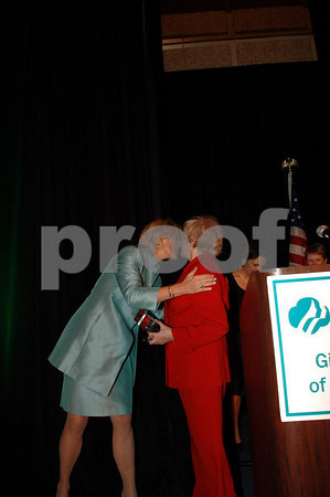 Girl Scouts 31st Annual Tribute 139